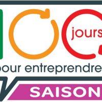 « 100 jours pour entreprendre » : gagnez votre start-up !
