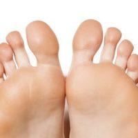 5 gestes beauté pour mes pieds