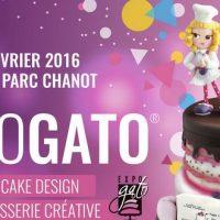 Expogato revient pour sa 3ème édition à Marseille