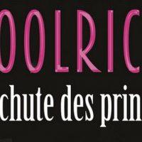 La chute des princes – Robert Goolrick