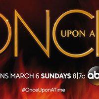 Une 1ère affiche pour la saison 5B de Once Upon A Time