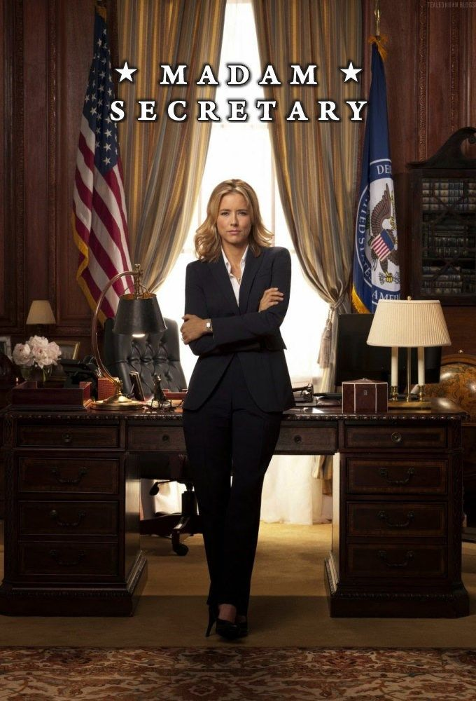 Madam Secretary 4
