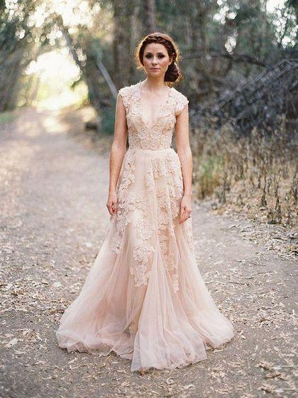 robe de mariée FairyIn