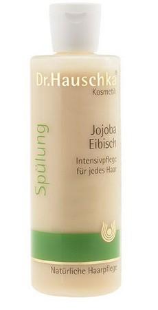 Après-Shampooing bio jojoba guimauve Dr. Hauschka