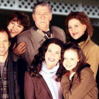 Rediffusion de l'intégrale de Gilmore Girls en mars sur RTL9