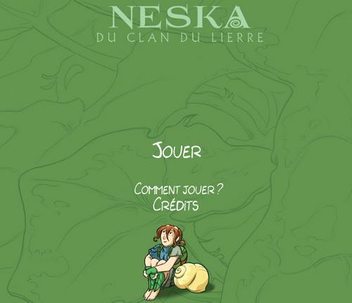Neska - Le Jeu
