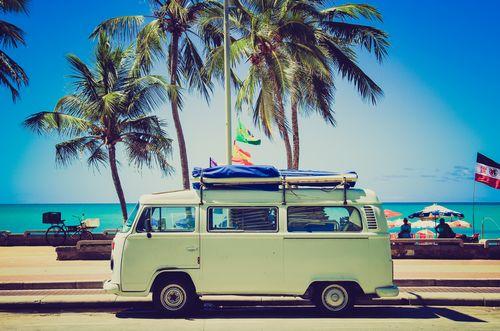 Organiser les vacances d'été