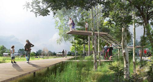 Parc Naturel Urbain Rouen 3