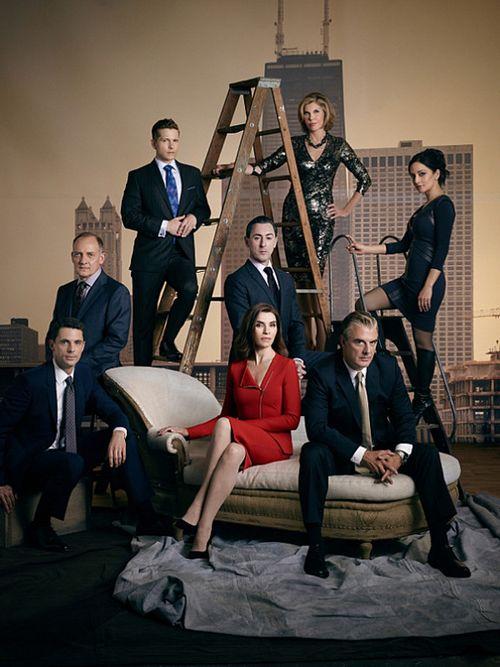 The Good Wife saison 7