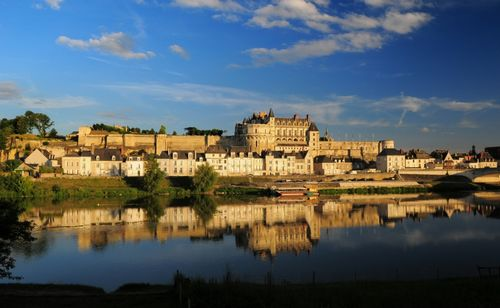 Vues-générales-du-Château-Royal-d-Amboise-© L. de Serres