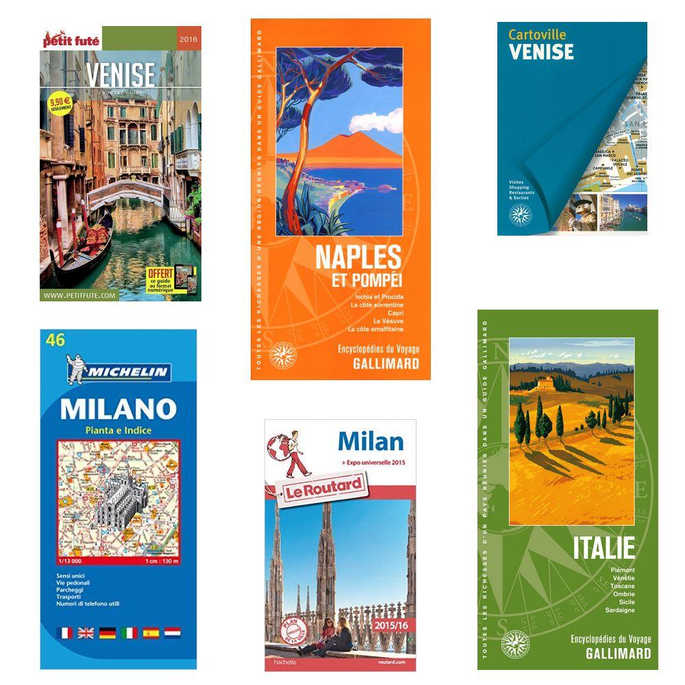 7 bonnes raisons d'aller en Italie