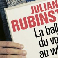 La ballade du voleur au whisky – Julian Rubinstein