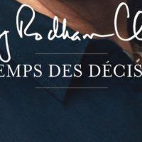 Le temps des décisions – Hillary Rodham Clinton