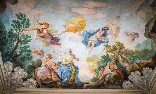 Italie art