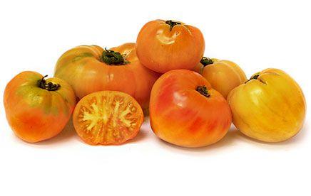 Graines de tomates ananas