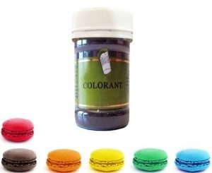 Pack de 6 colorants naturels Selectarome