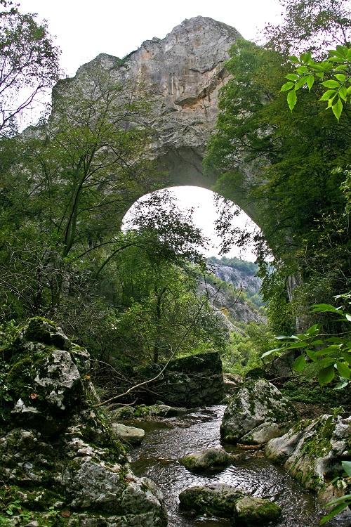 Vratna Gates - Serbie