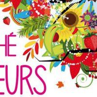 11ème marché aux fleurs de Bois-Colombes le 30 avril