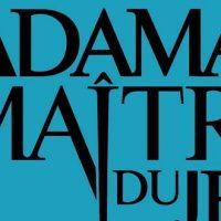 Adamas maître du jeu – Laurent Ladouari