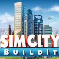 [Test] SimCity BuildIt (mobile)