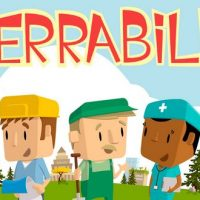 [Test] Terrabilis (PC, mobile)