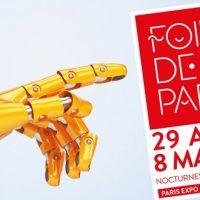 La Foire de Paris 2016 se tiendra du 29 avril au 8 mai