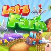 [Test] Let's farm (mobile)