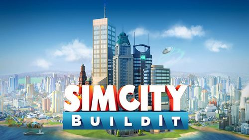SimCity BuildIt 0