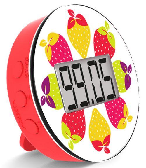 Minuteur fraises
