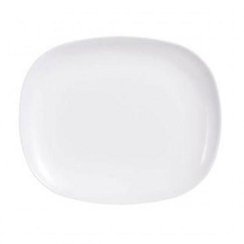assiette-rectangulaire-blanche-luminarc-sweet-line-latabledarc