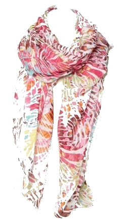 foulard jacqueline riu