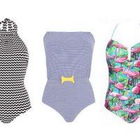 22 maillots pour être la plus jolie sur la plage!