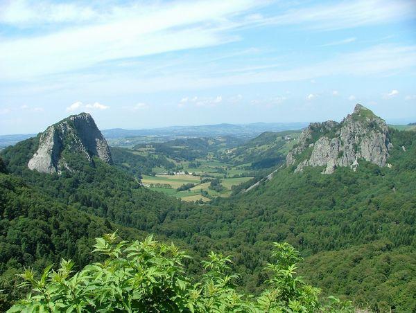 6 choses à voir faire en Auvergne