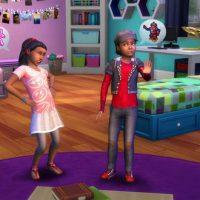 EA Games annonce Les Sims 4 Chambre d'enfants