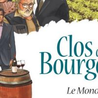 Clos de Bourgogne - Le Monopole – Corbeyran – Ruizge