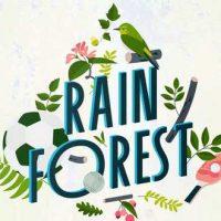 Festival Rainforest les 2 & 3 juillet 2016