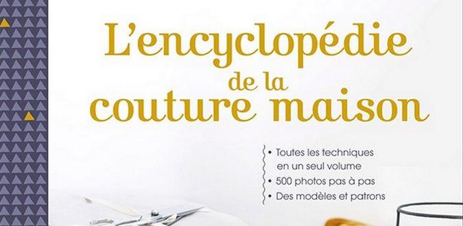 L 39 encyclop die de la couture maison alison smith so what - Couture pour la maison ...