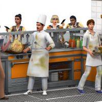 [Test] Les Sims 4 : Au restaurant