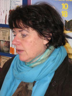 Viviane Moore - Dinkley - Jean-Marie DAVID