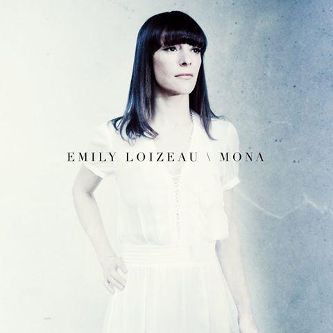 Emily Loizeau cover MONA