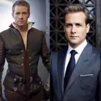 [Test] Quel héros de série télé serait votre amoureux idéal?