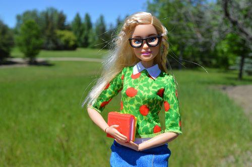 barbie livre