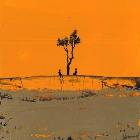 oeuvre-d-art-contemporain-francois-regis-lemonnier-d-or-et-de-soleil