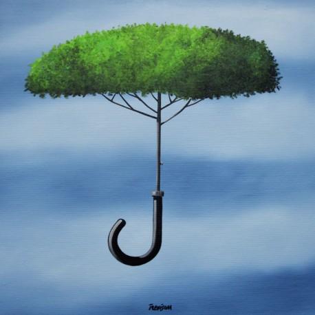 oeuvre-d-art-contemporain-para-arbre-carlo-trevisan-figuratif