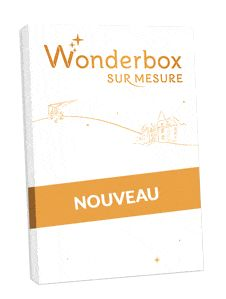 wonderbox sur mesure
