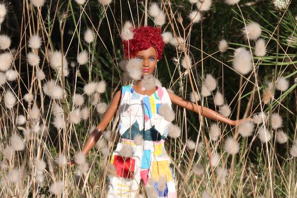 Barbie en vacances au Cap-Ferret 3