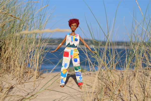 Barbie en vacances au Cap-Ferret 4