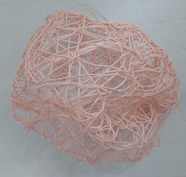 DIY des suspensions en laine (astuce)