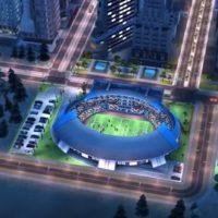 15 nouveaux lieux de loisir dans SimCity BuildIt (mobile)