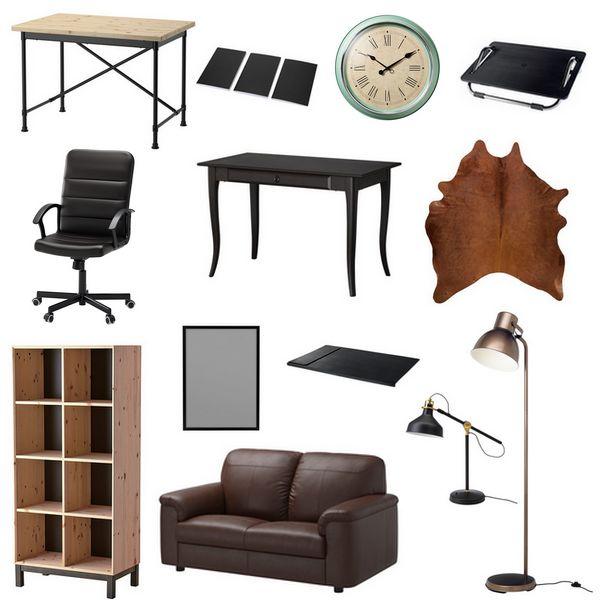 2 styles d'espaces bureaux pour la rentrée (2)
